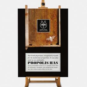 APIVITA POSTERS PROPOLIS