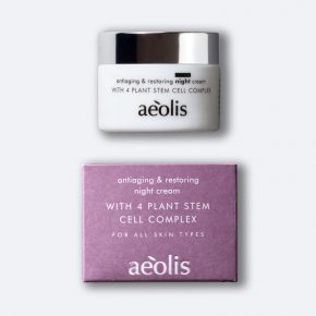 Aeolis Anti-Wrinkle Night Cream