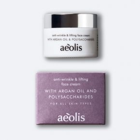 Aeolis Anti-Wrinkle Face Cream