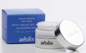 Aeolis Face Care