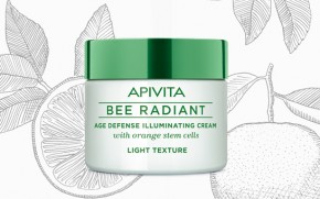 Apivita Face Care