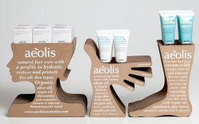 Aeolis Stands
