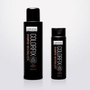 Colorfix-Shampoo