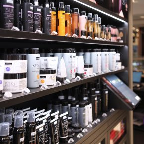 Radiant Store