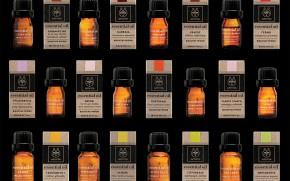 Apivita Aromatherapy