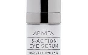 Apivita face serums