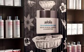 Aeolis Exhibition