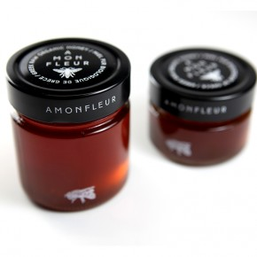 Amonfleur Honey Packaging