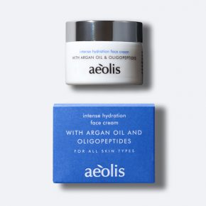 Aeolis Intense Hydration Face Cream