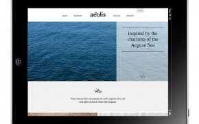 Aeolis Website