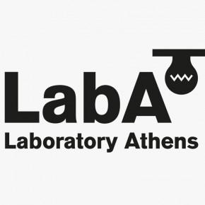 LabA Film Brand Identity