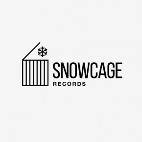 Snowcage Records Logo