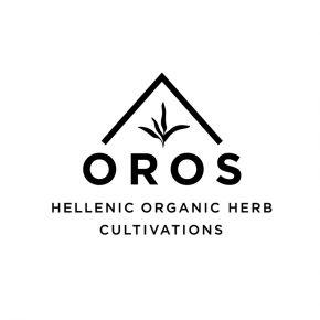 Oros Brand Identity