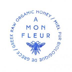 Amonfleur Brand Identity