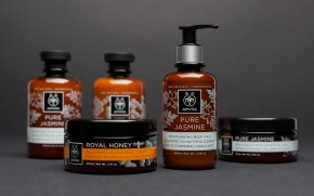 Apivita Body Care