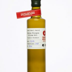 Farmer's Republic Extra Virgin Olive Oil
