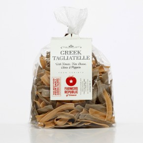Farmer's Republic Pasta