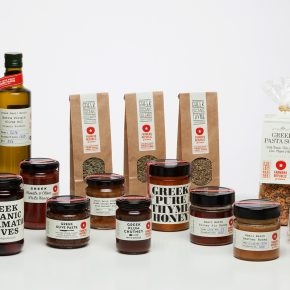 Farmer's Republic Packaging