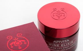 Apivita Wine Elixir face care