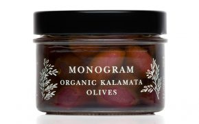Monogram Kalamata Olives