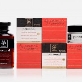 Apivita Personal Cosmetics