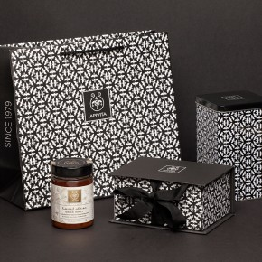 APIVITA HONEY GIFT SET