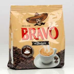 Bravo Mild Coffee