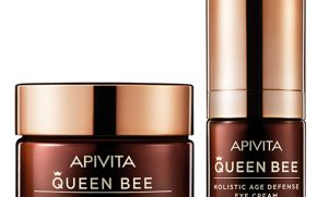 Apivita Queen Bee 2016