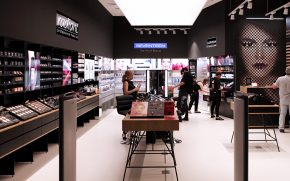 Radiant Retail Store Design
