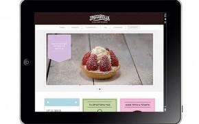 Passarella Website