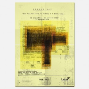 LabA Poster Design